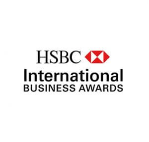 HSBC International Business Award: International Business of the Year - SME (2013)