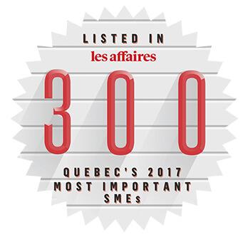 Les Affaires - 2017