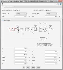 IEEE Machine Controls Library - AVR