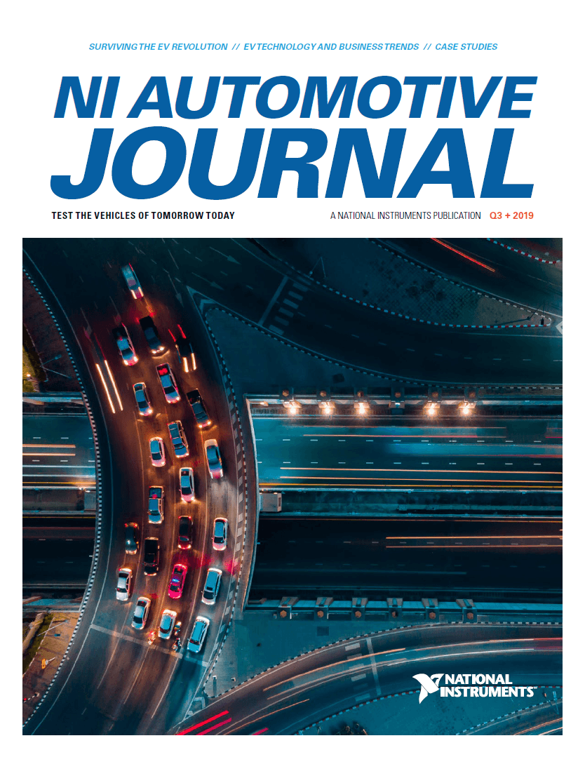 NI Automotive Journal